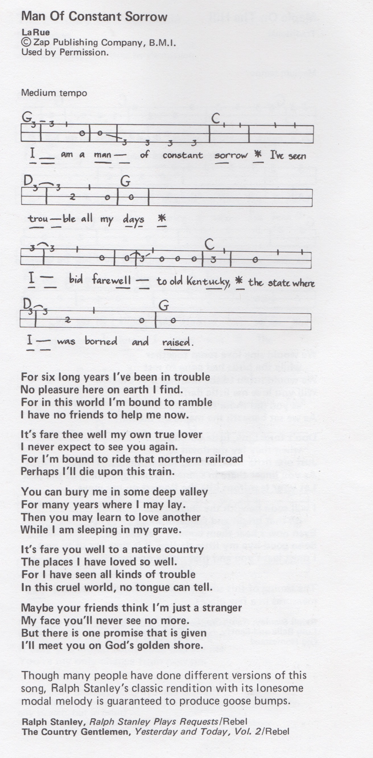 Slow Jam Song Sheets Whangateau Hall And Reserve