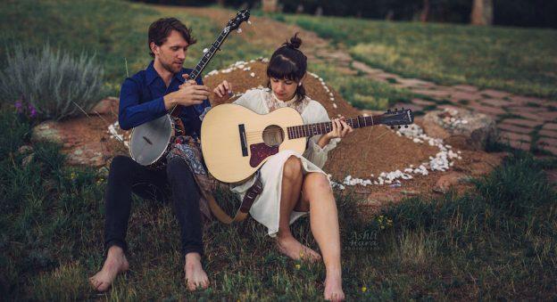 Rachel Baiman and George Jackson