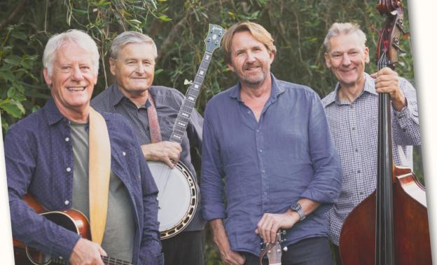 Bluegrass and Beyond